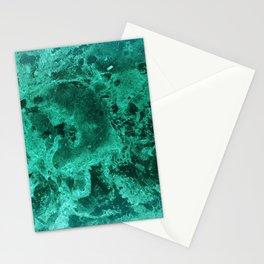 Malachite Dream #1 #gem #decor #art #society6 Stationery Cards