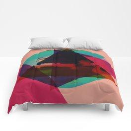 Aligning Comforters