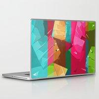 berlin Laptop & iPad Skins featuring Berlin by Fernando Vieira