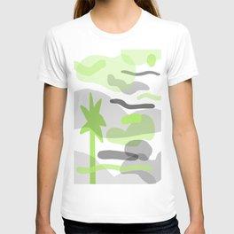 Palm Fade T-shirt
