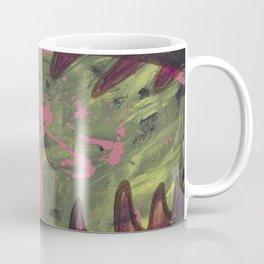 mostro 5 Coffee Mug