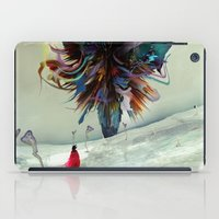 archan nair iPad Cases featuring Soh:adoe by Archan Nair