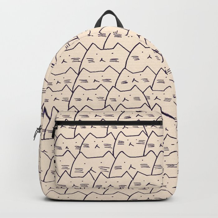 cats-401 Backpack