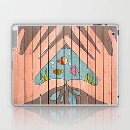 Save Water! Laptop & iPad Skin