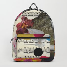 cervelle de moineau Backpack