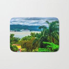 Jamaica Bath Mat