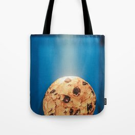 Cookie In A Box Art Print Tote Bag