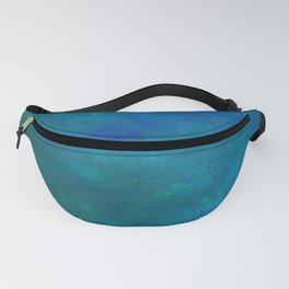 Smeary Oils Fanny Pack