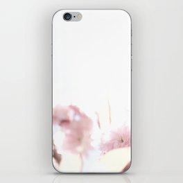 Pretty in Pink 9 iPhone Skin