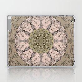 Mandalic Storm Mandala 7 Laptop & iPad Skin