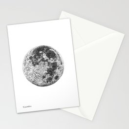 Pure Lunacy Stationery Cards