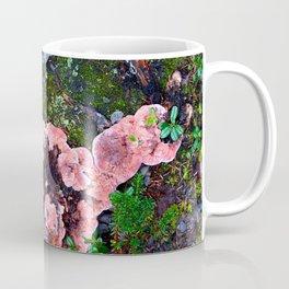 Tundra I Coffee Mug