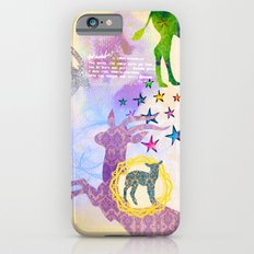 Chinese Lunar New Year and 12 animals  ❤  The SHEEP 羊 iPhone 6s Slim Case
