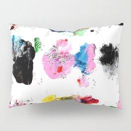 9 abstract rituals (2) Pillow Sham