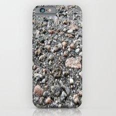 What's Left Over Slim Case iPhone 6s