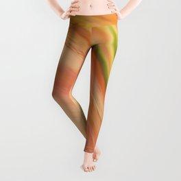Delicate Peach Leggings