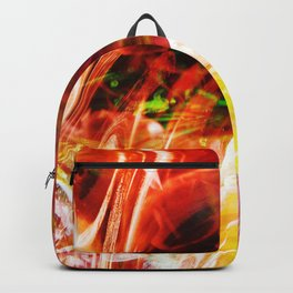 """Nature's Way"" Backpack"