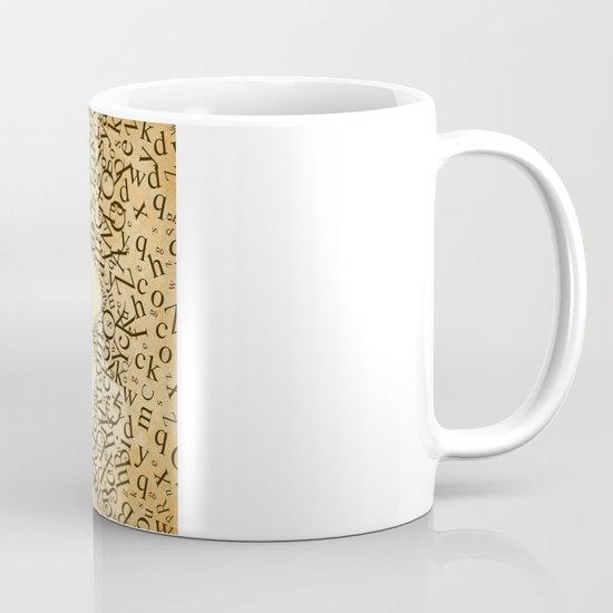 barac obama in the font of times Mug