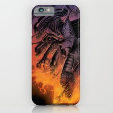 Alien iPhone 6s Slim Case