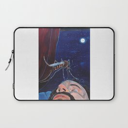 Sting that face Laptop Sleeve
