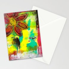Hanging out... Stationery Cards
