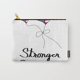 Stronger together pro Carry-All Pouch