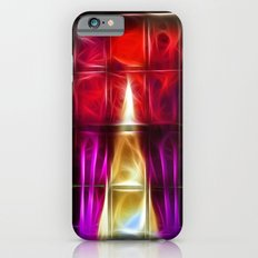 Window Abstract iPhone 6s Slim Case