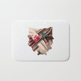Shield #1 Bath Mat