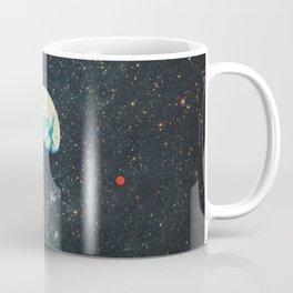 I'm Not going Anywhere Coffee Mug