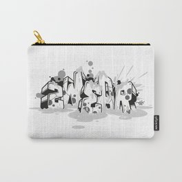 Dae120 blocks graffiti style ver.0.3 Carry-All Pouch