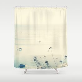 What If Nothing Shower Curtain