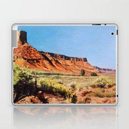 Onion Creek Morning Laptop & iPad Skin