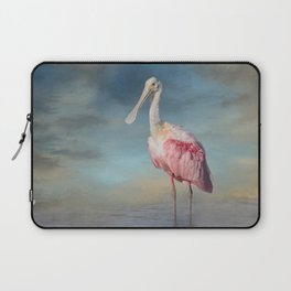 Call Me Rosy Laptop Sleeve