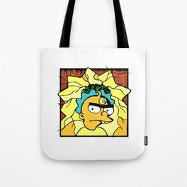 Maggie On My Mind... Tote Bag