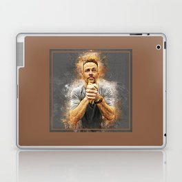 Earnestly Flanery Laptop & iPad Skin