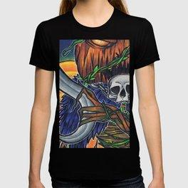 Pumpking Terraria T-shirt