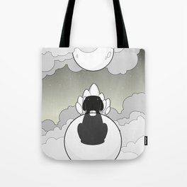 Sky Beast Tote Bag