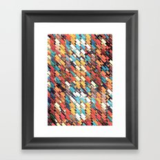 Pure Framed Art Print