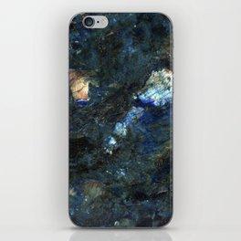 """""""Labradorite"""" iPhone Skin"""