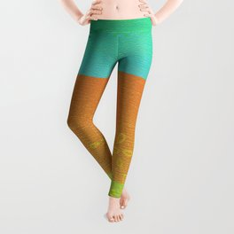 Shades of color Leggings