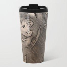 Lmtd Edition Baby Chimp Travel Mug