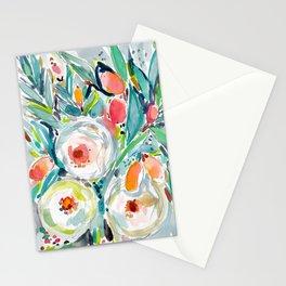 Kumquat Tumble Stationery Cards