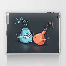 Chemistry Laptop & iPad Skin