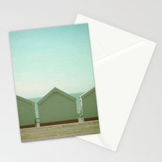 Almost Symmetry Stationery Cards