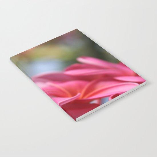 He Pua Lahaole Ulu Wehi Aloha Notebook