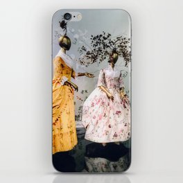 China Through The Looking Glass 3 iPhone Skin