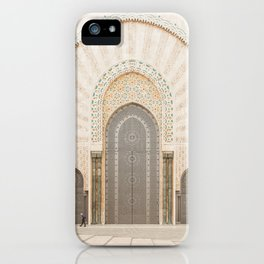 A Different Perspective iPhone Case