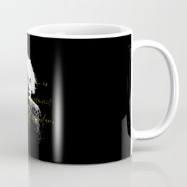 Imagination - Albert Einstein Coffee Mug