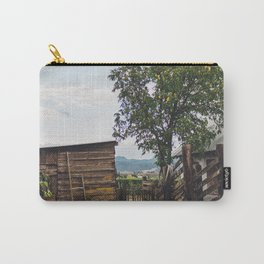 Farm Life Carry-All Pouch