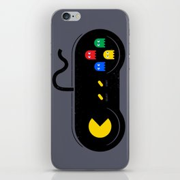 Game of Ghosts iPhone Skin